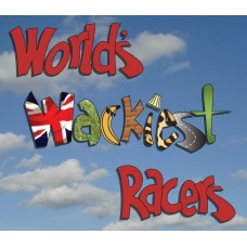 Worlds Wackiest Racers